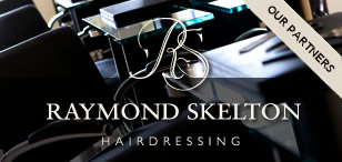 Visit Raymond Skelton Hairdressing